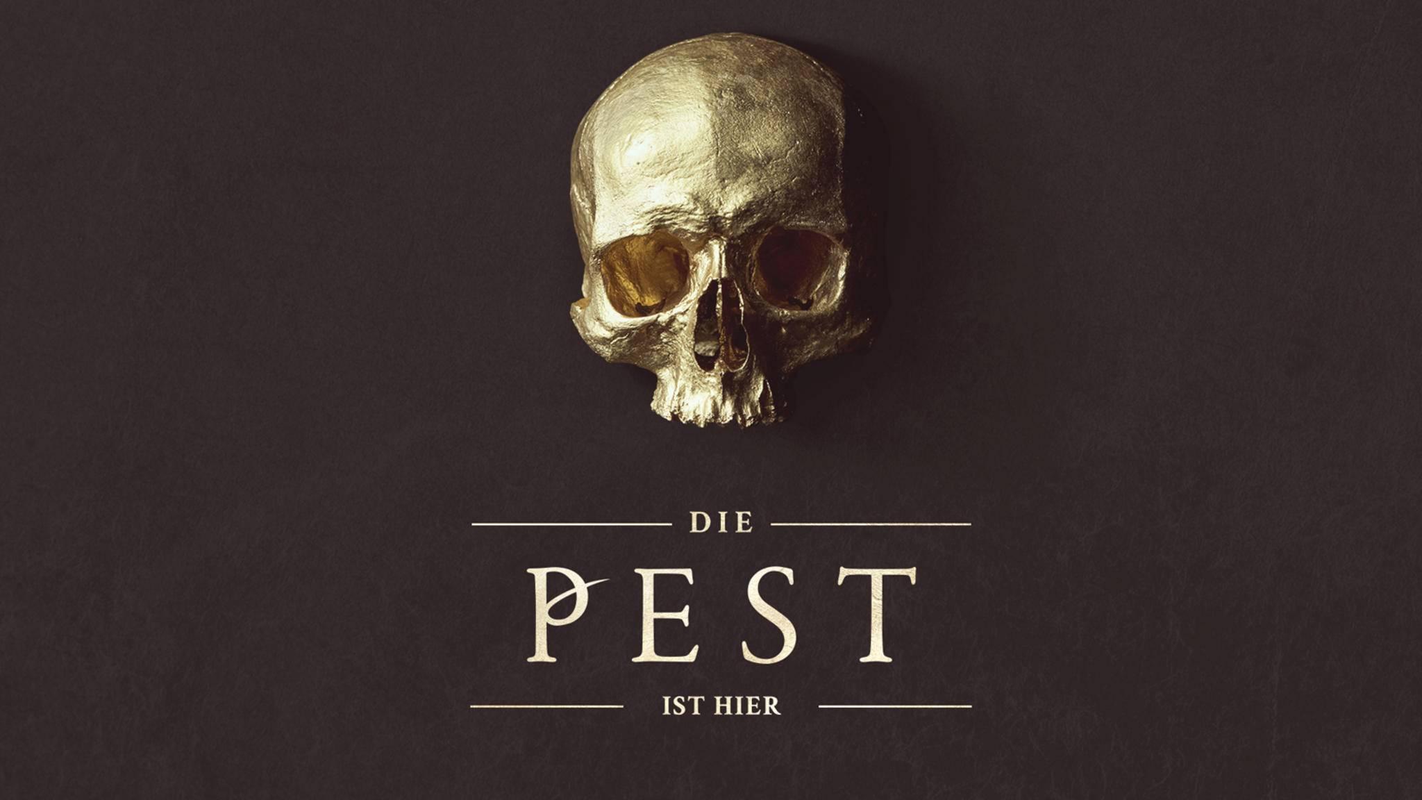 """Besser als """"Game of Thrones""""? """"Die Pest"""" kommt nach Deutschland."""