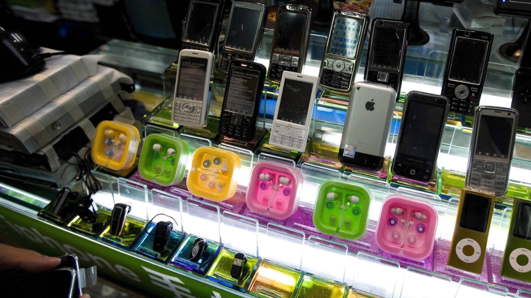 Echt oder Fake? Wir geben Dir Tipps für den Smartphone-Kauf.