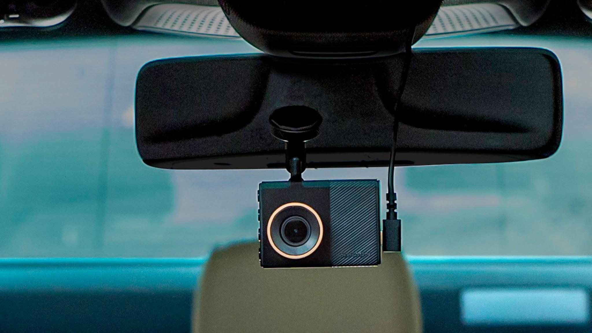 Du suchst die beste Dashcam? Wir haben sieben gute Modelle zusammengestellt.
