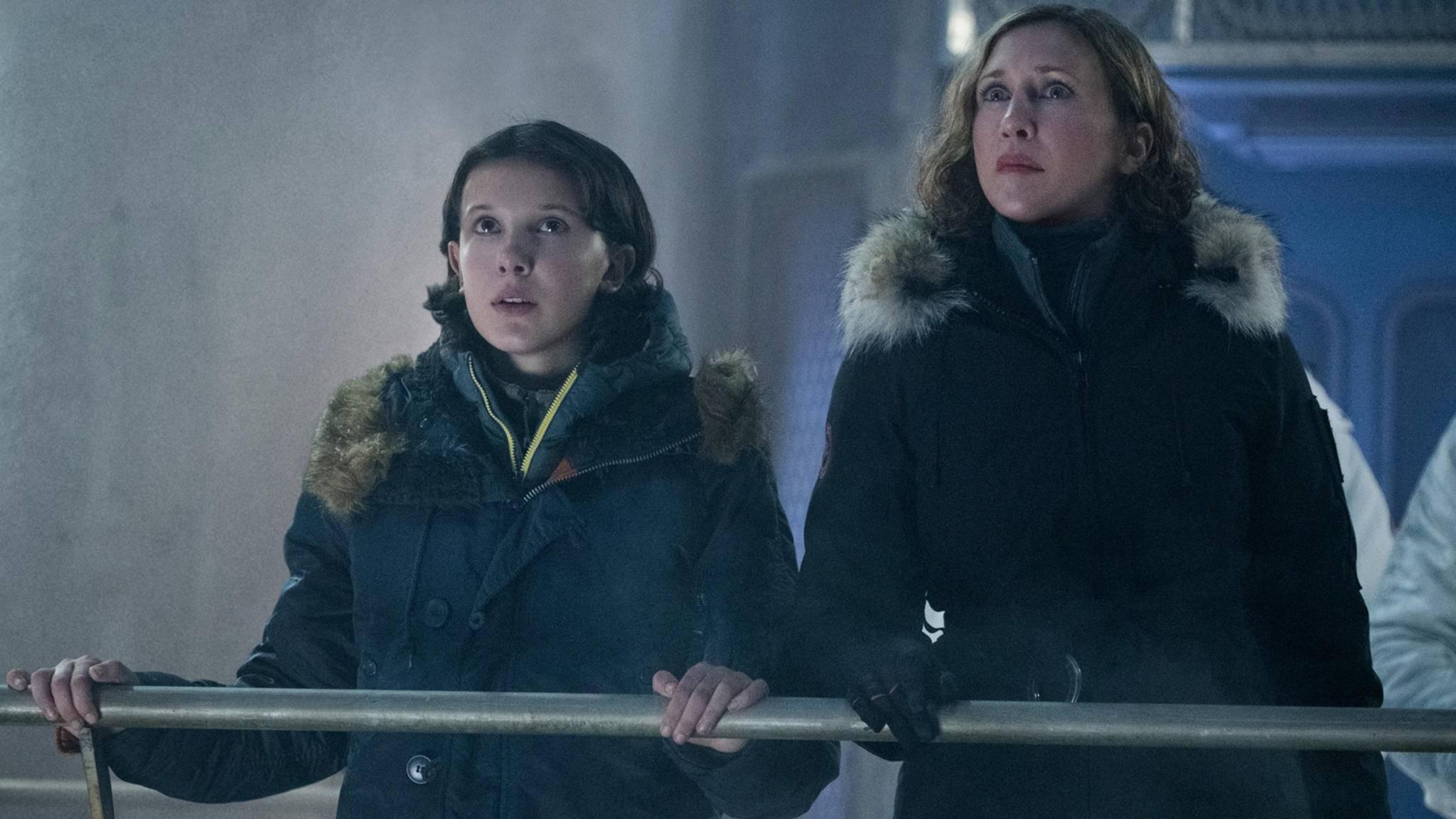 """Die Kritiker sind sich einig: """"Godzilla 2"""" ist episch."""