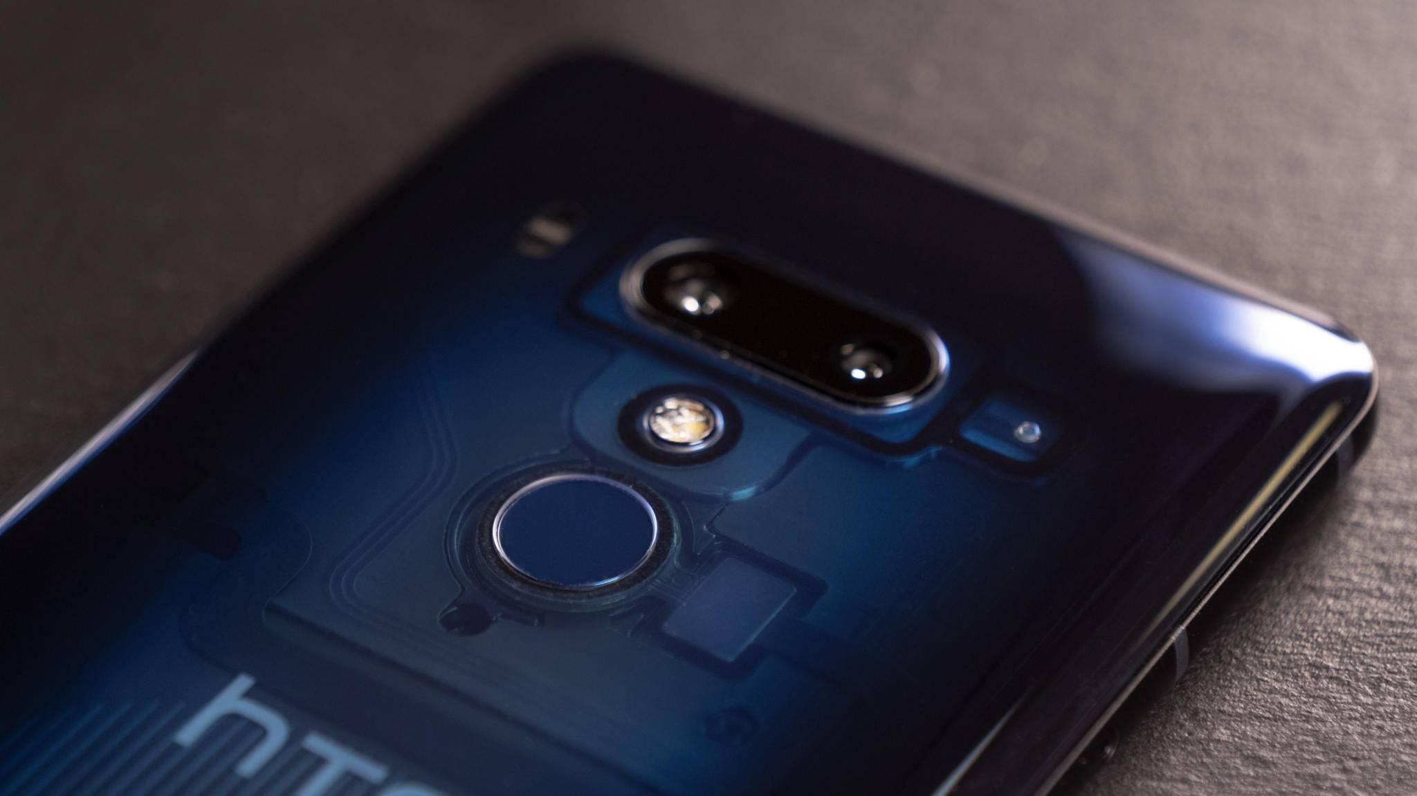 Schon bald dürften auch Android-Smartphones eine genauere Ortung ermöglichen.