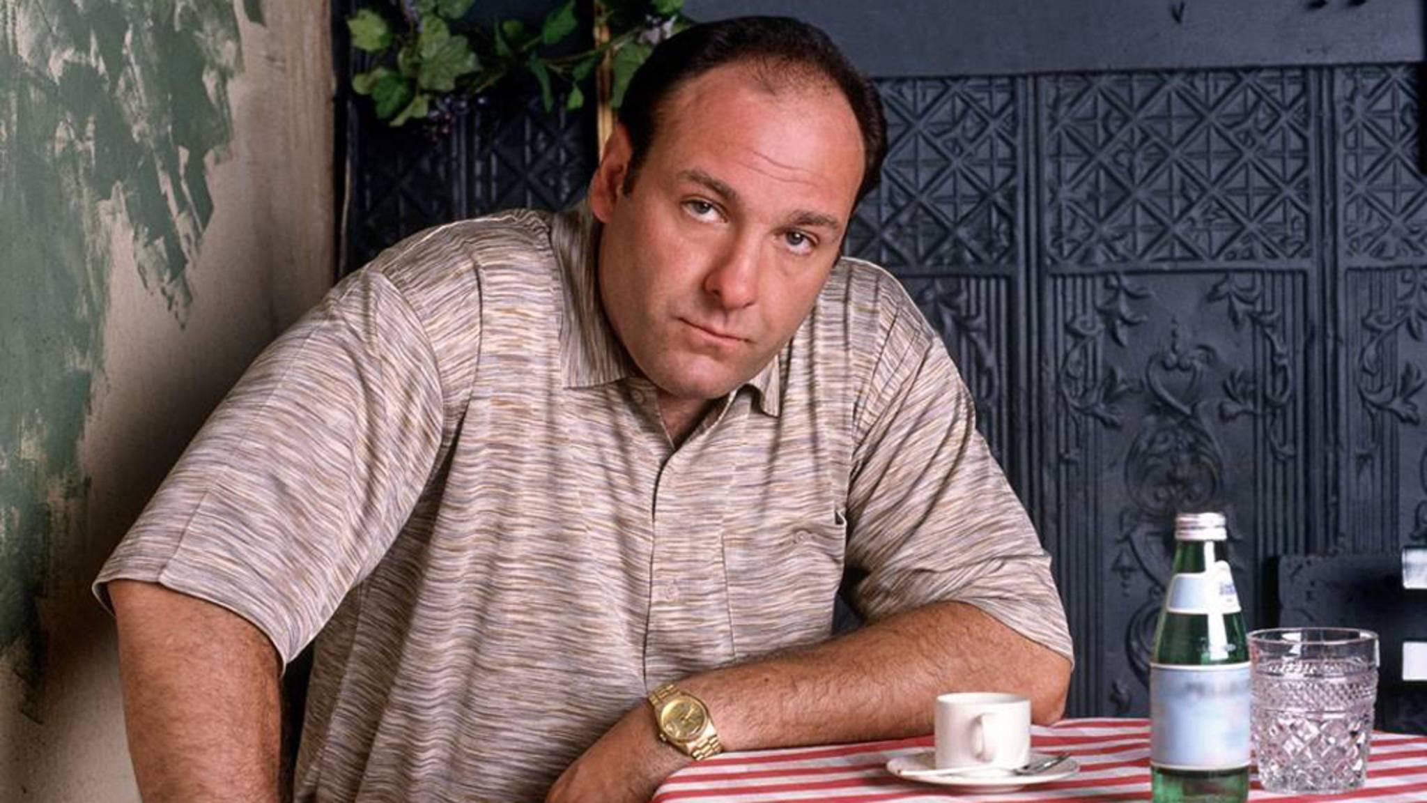 """Im """"Sopranos""""-Film werden wir einen jungen Tony sehen – und den Vater von Christopher Moltisanti!"""