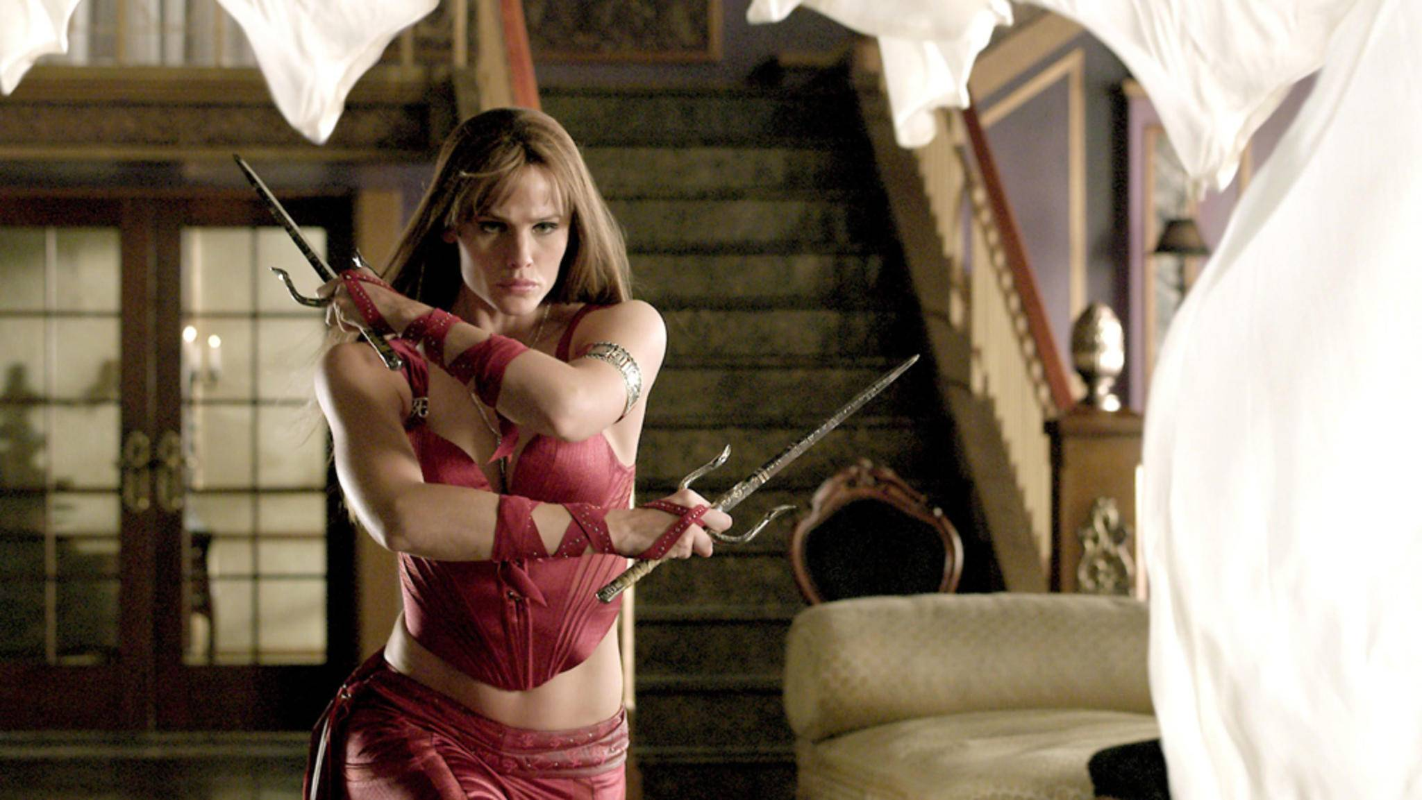 """Der """"Elektra""""-Film mit Jennifer Garner wurde von Fans und Kritikern gleichermaßen zerrissen – und lieferte ein enttäuschendes Einspielergebnis ab."""
