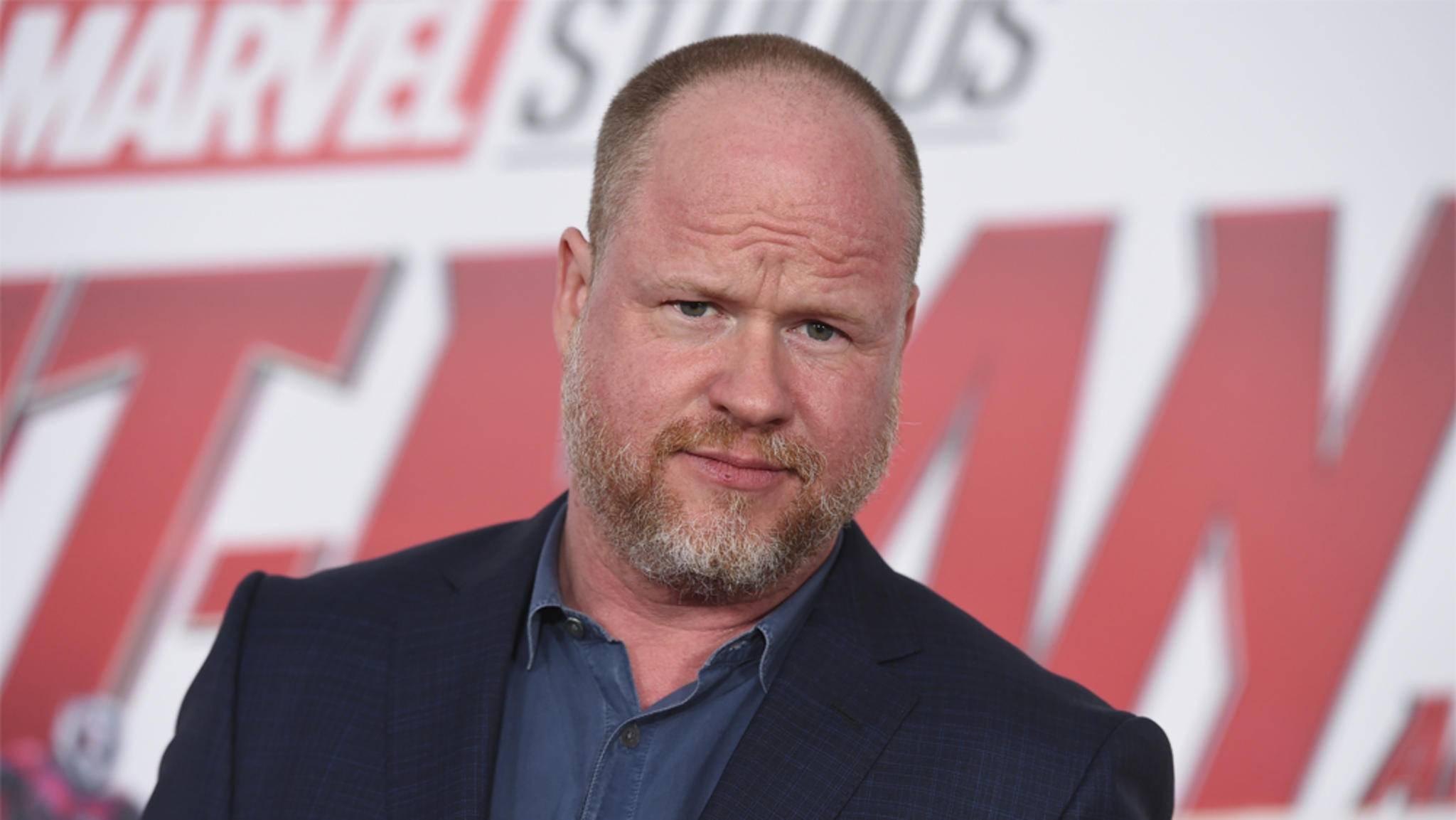 Never say never: Joss Whedon entwickelt eine Serie für HBO.