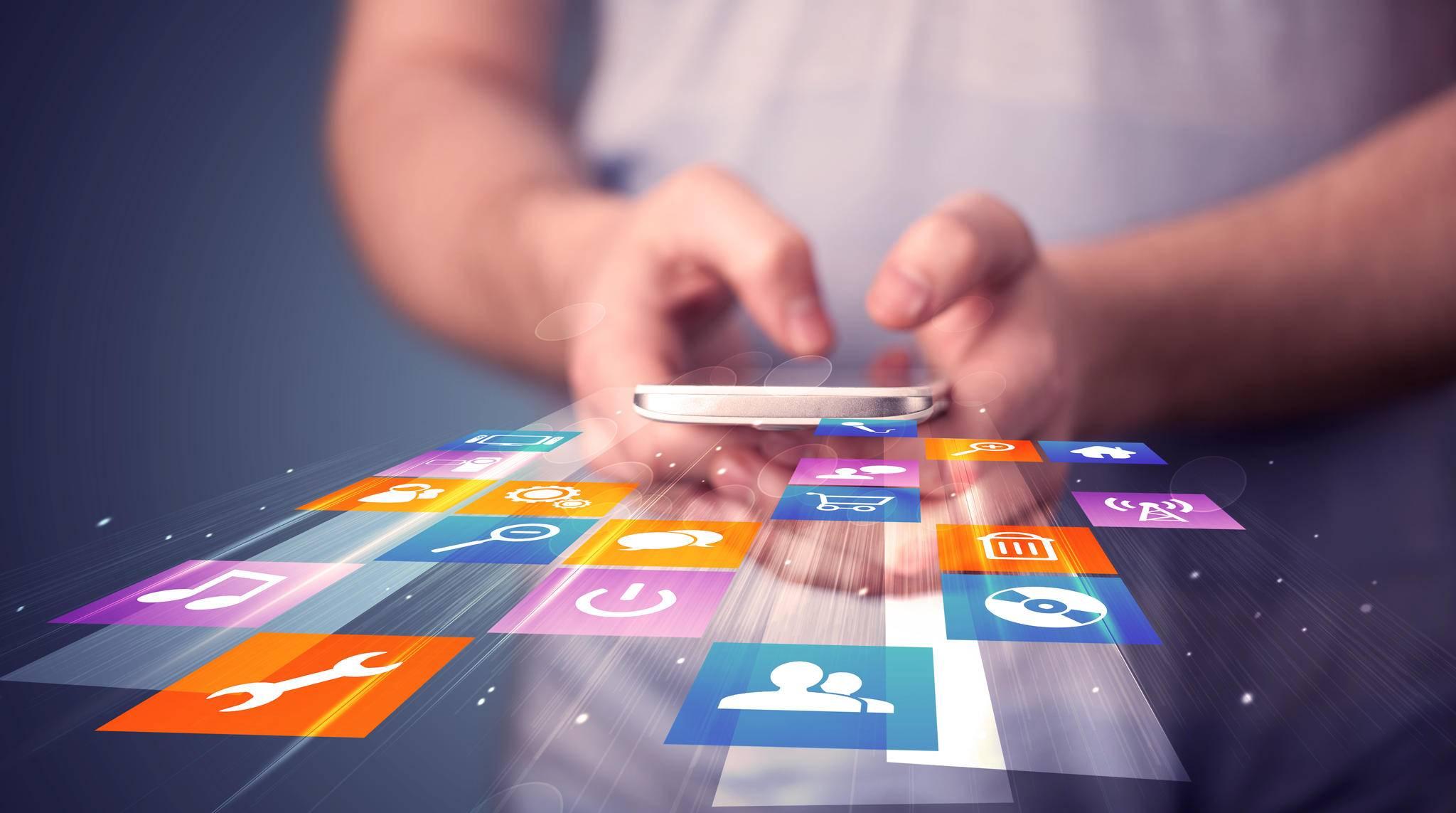 Lite-Apps wie der Facebook Messenger Lite sind im Trend.