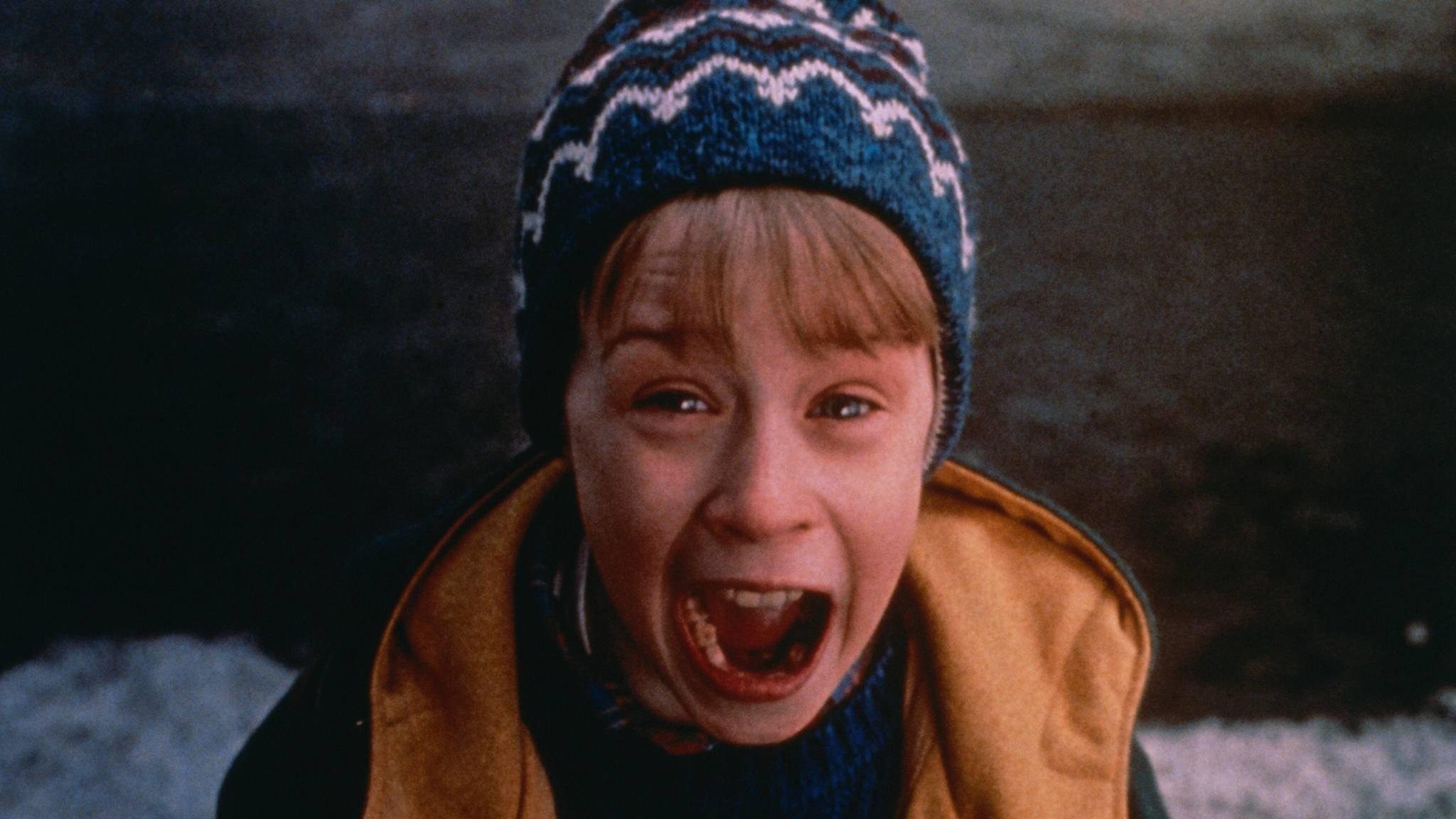 """Nach vier """"Kevin – Allein zu Haus""""-Filmen setzt Fox nun auf eine Neuinterpretation rund um einen kiffenden Versager als Hauptfigur."""