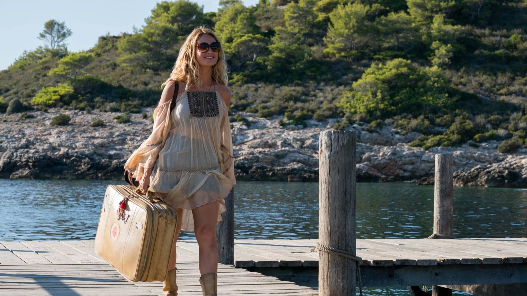 Sommer, Sonne und Strand sind nur einige Zutaten für einen Sommerfilm.