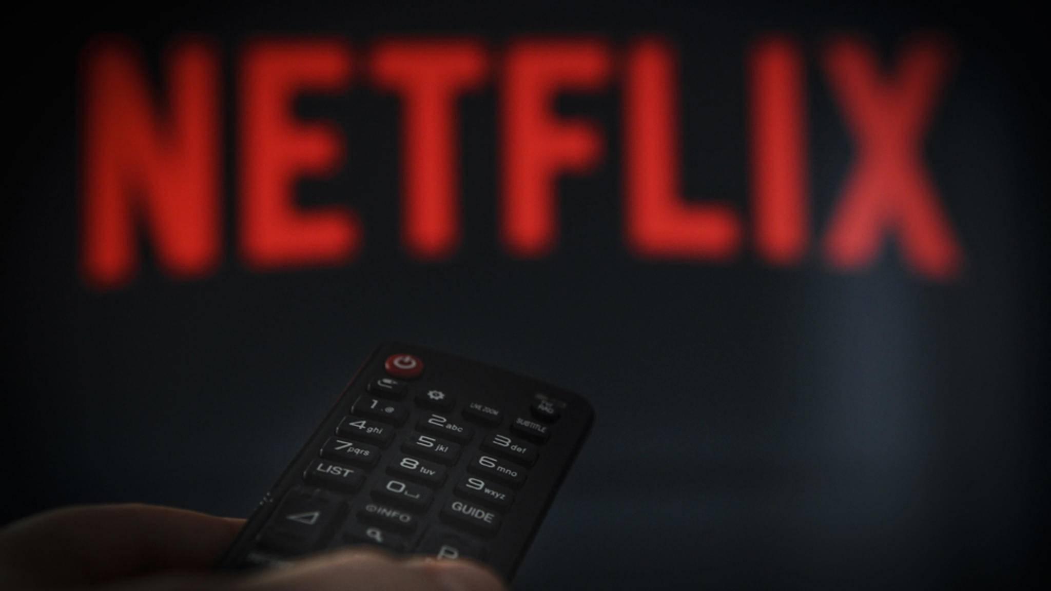 Künftig gibt's keine Kritiken mehr auf Netflix zu lesen.