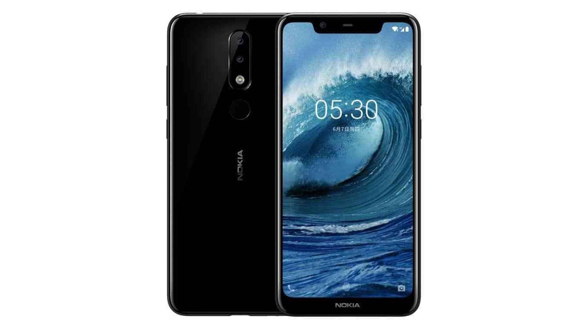 Das Plus-Modell des Nokia 5.1 könnte ein echter Preisbrecher werden.
