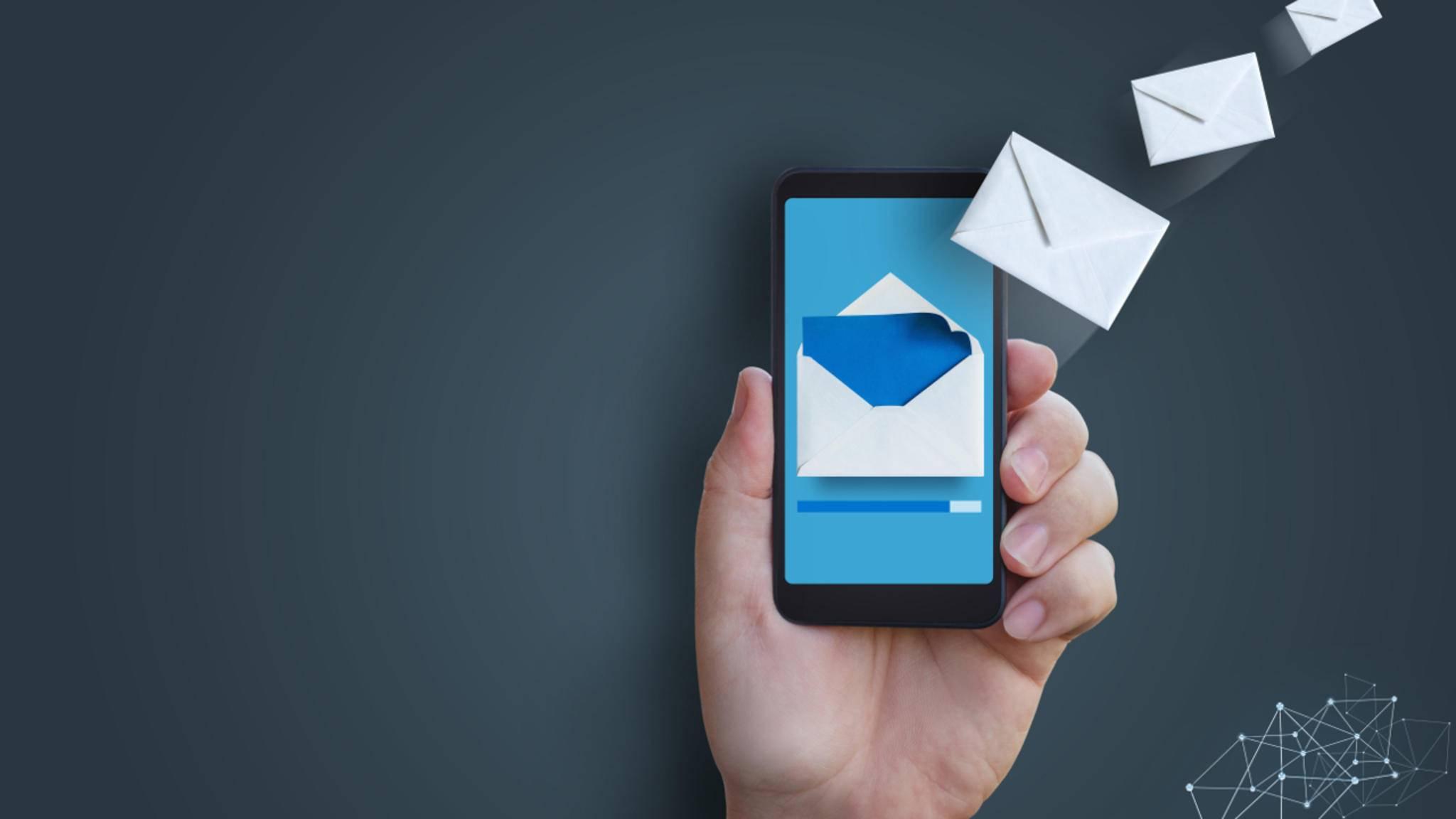 SMS online empfangen? Mit diesen Tools geht's!
