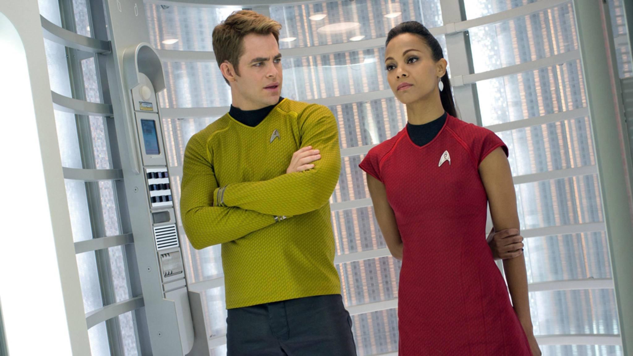 """Was bedeutet der Drehstart von """"Star Trek 4"""" für die Besetzung?"""