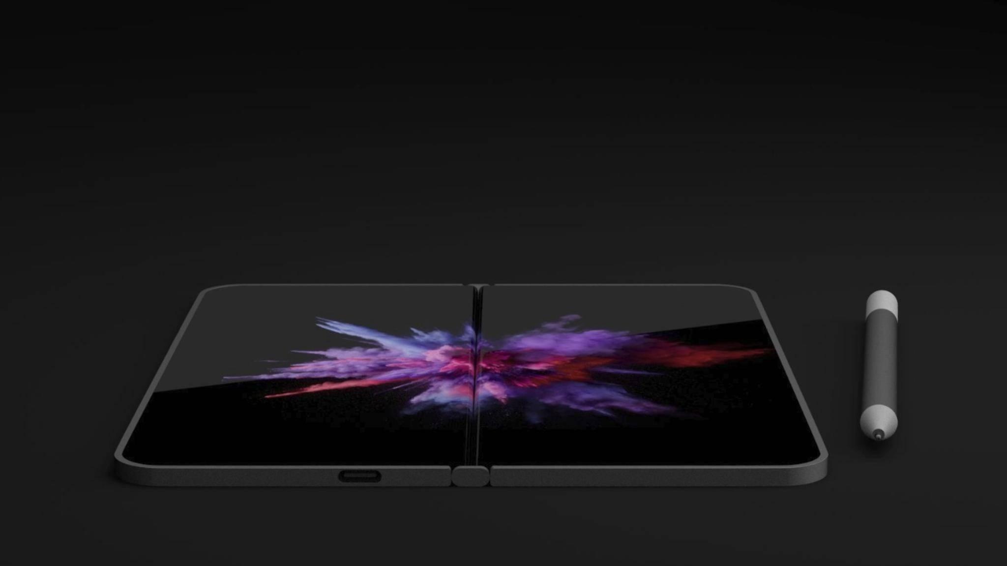 Das Surface Phone könnte die Vorteile mehrerer Geräte in sich vereinen.