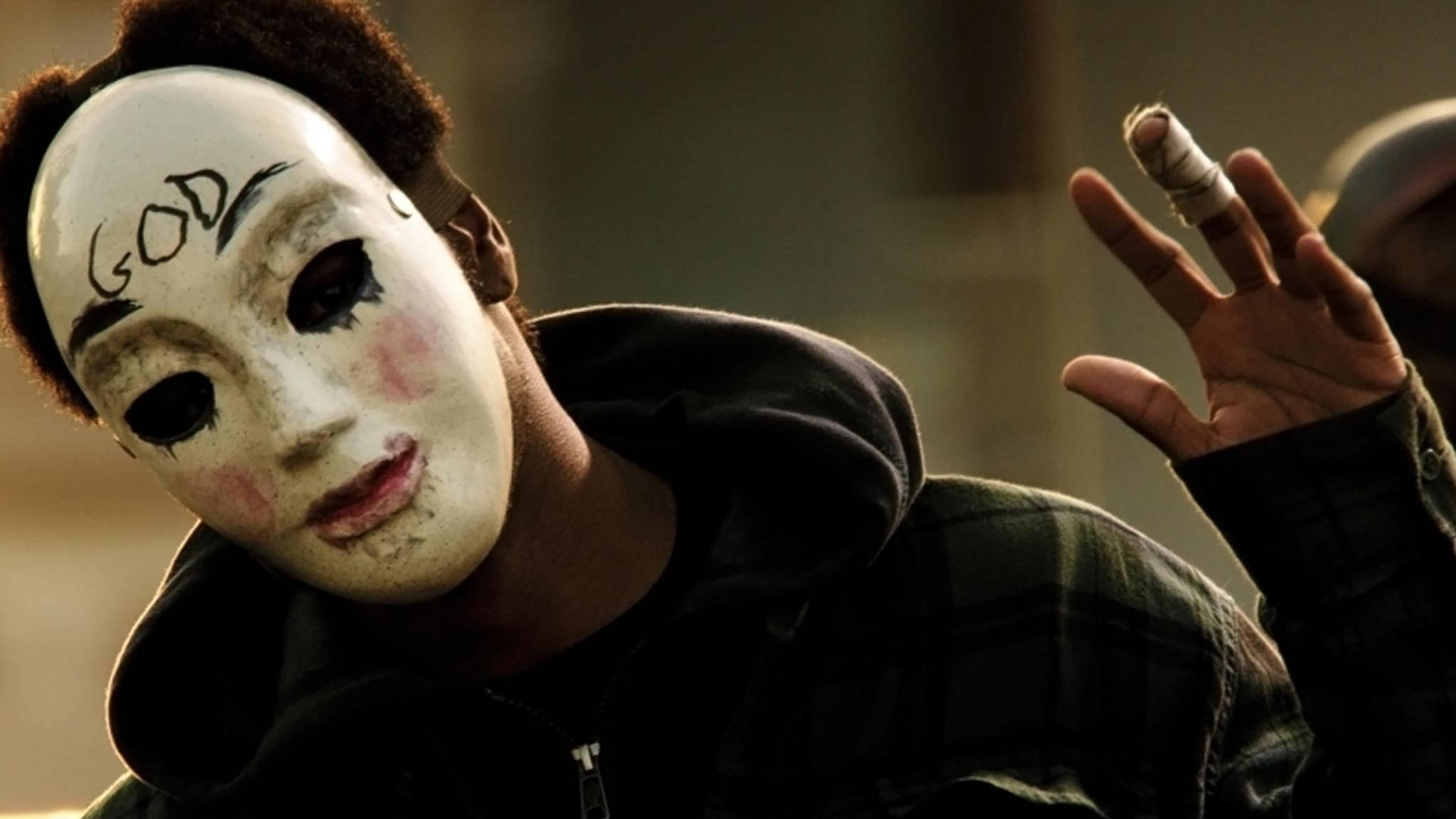 """Auch """"The Purge: Anarchy"""" gehört zu den Horror-Sequels, die (noch) besser sind als das Original."""