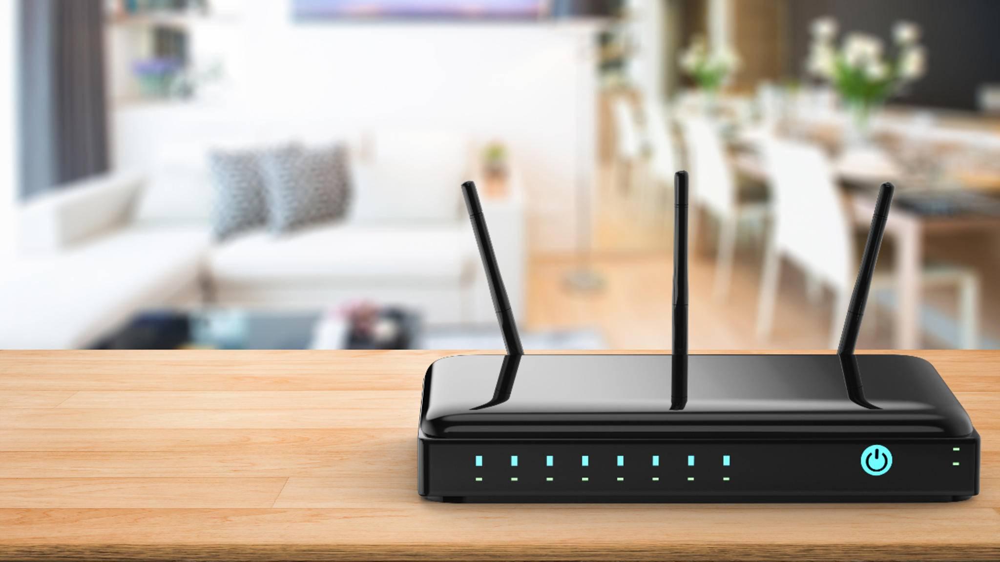 Welcher WLAN-Router ist der beste?