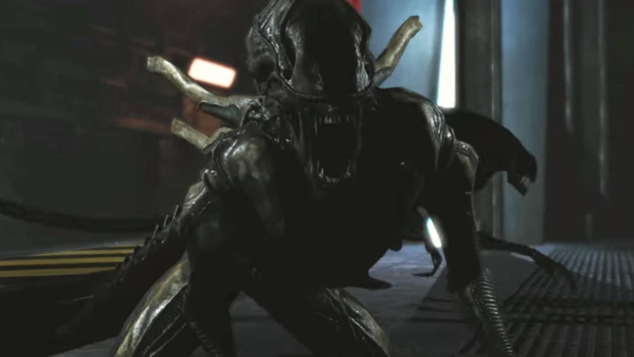 """""""Aliens: Colonial Marines"""": Ein fehlender Buchstabe im Code machte die Aliens dümmer als vorgesehen."""