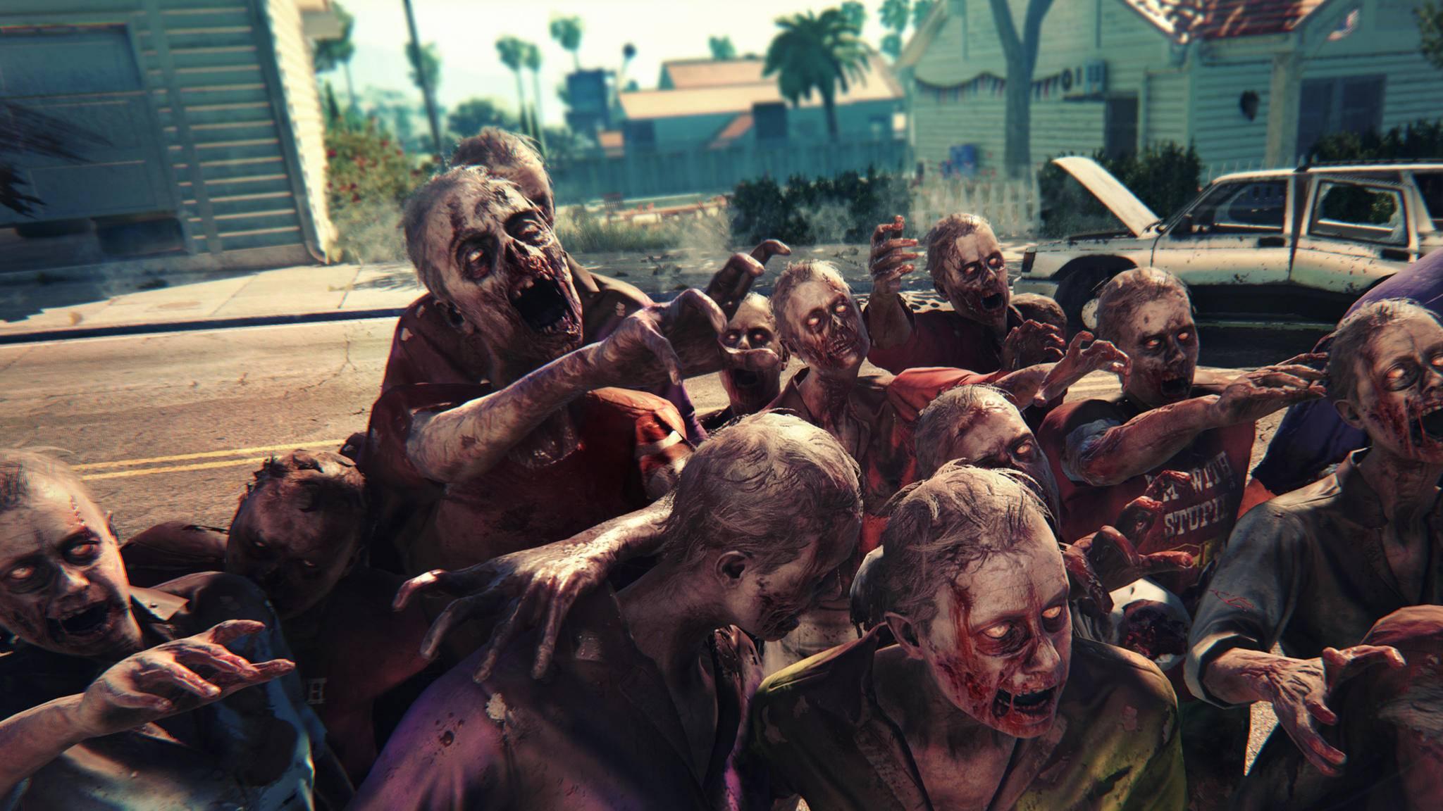 """Dead Island 2""  kommt noch – irgendwann zumindest."
