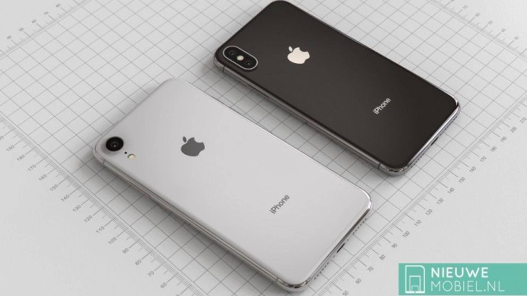 iPhone-9-Renderfoto von Jonas Dähnert.