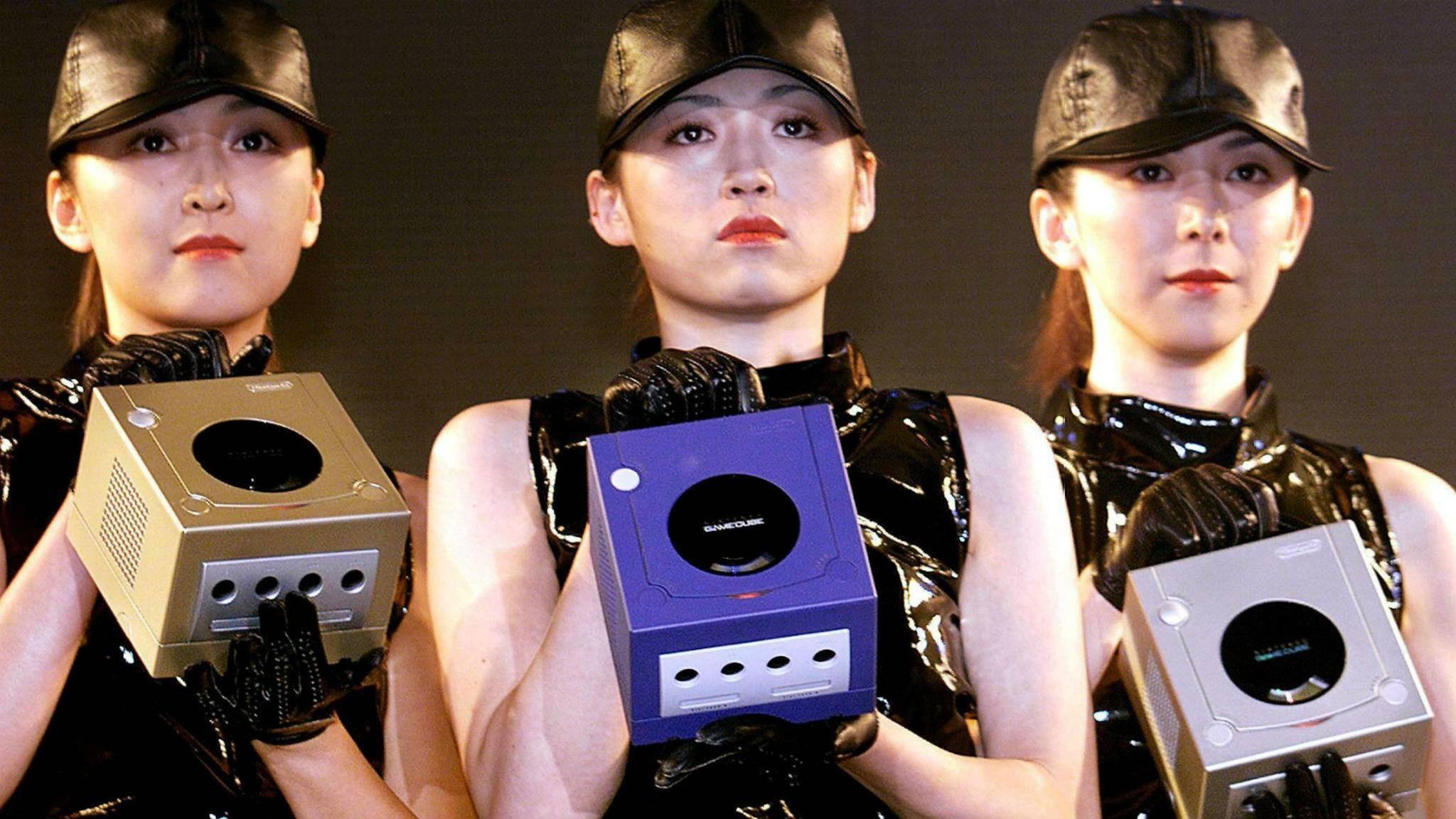 Kehrt der GameCube zurück?
