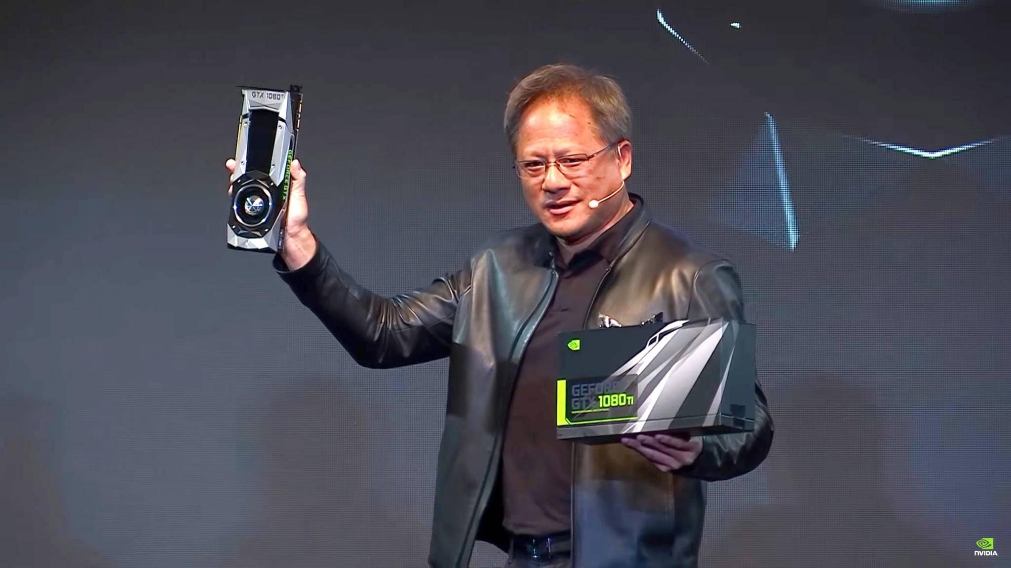 Nvidia wird voraussichtlich am 20. August die Nachfolger der Pascal-Grafikkarten vorstellen.