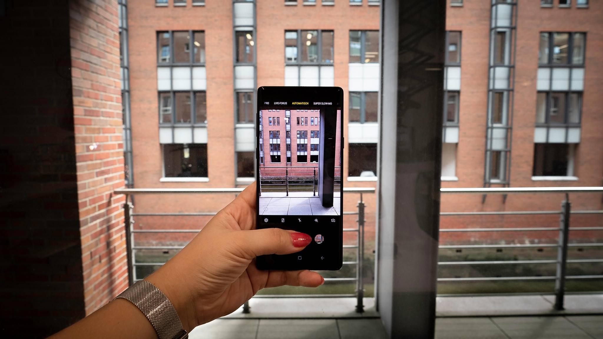 Das Galaxy Note 9 erschien nur in einer Version. Ein weitere Variante des Galaxy Note 10 wäre eine Premiere für die Smartphone-Reihe von Samsung.