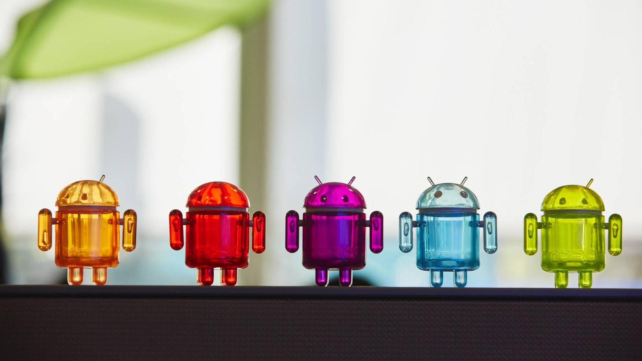 Android-Smartphones könnten in der EU bald teurer werden.