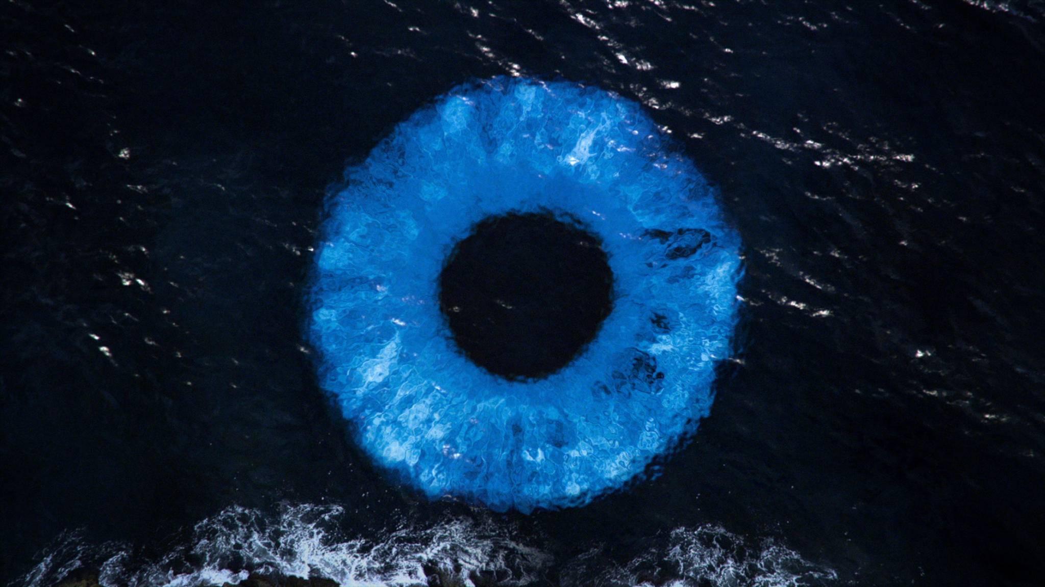 """Nach """"Universum der Meere"""" (siehe Bild) wird die Serienadaption zu """"Der Schwarm"""" die zweite Zusammenarbeit von Frank Schätzing mit dem ZDF."""