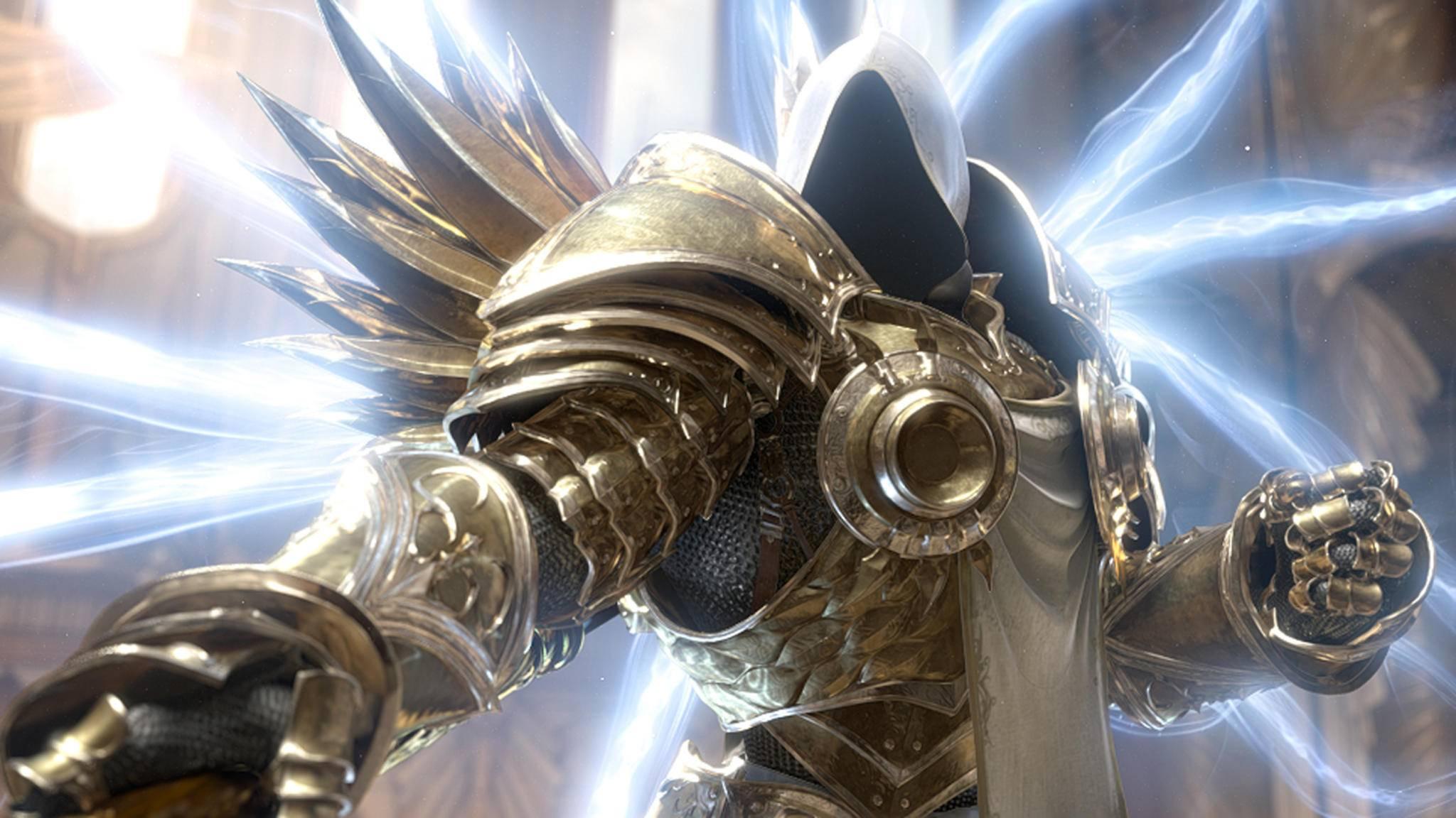 """""""Diablo"""" als animierte Serie? Blizzard und Netflix scheinen davon überzeugt zu sein."""
