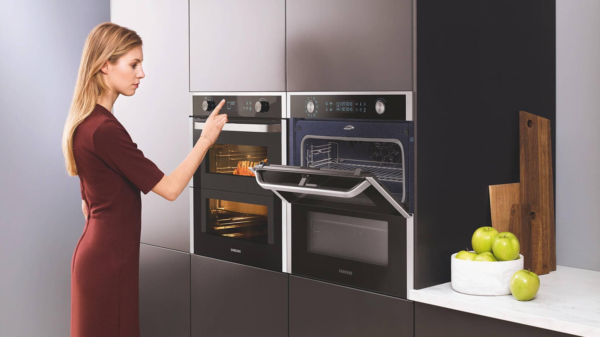 Auf der IFA 2018 halten vor allem praktische Smart-Features Einzug bei den Haushaltsgeräten.