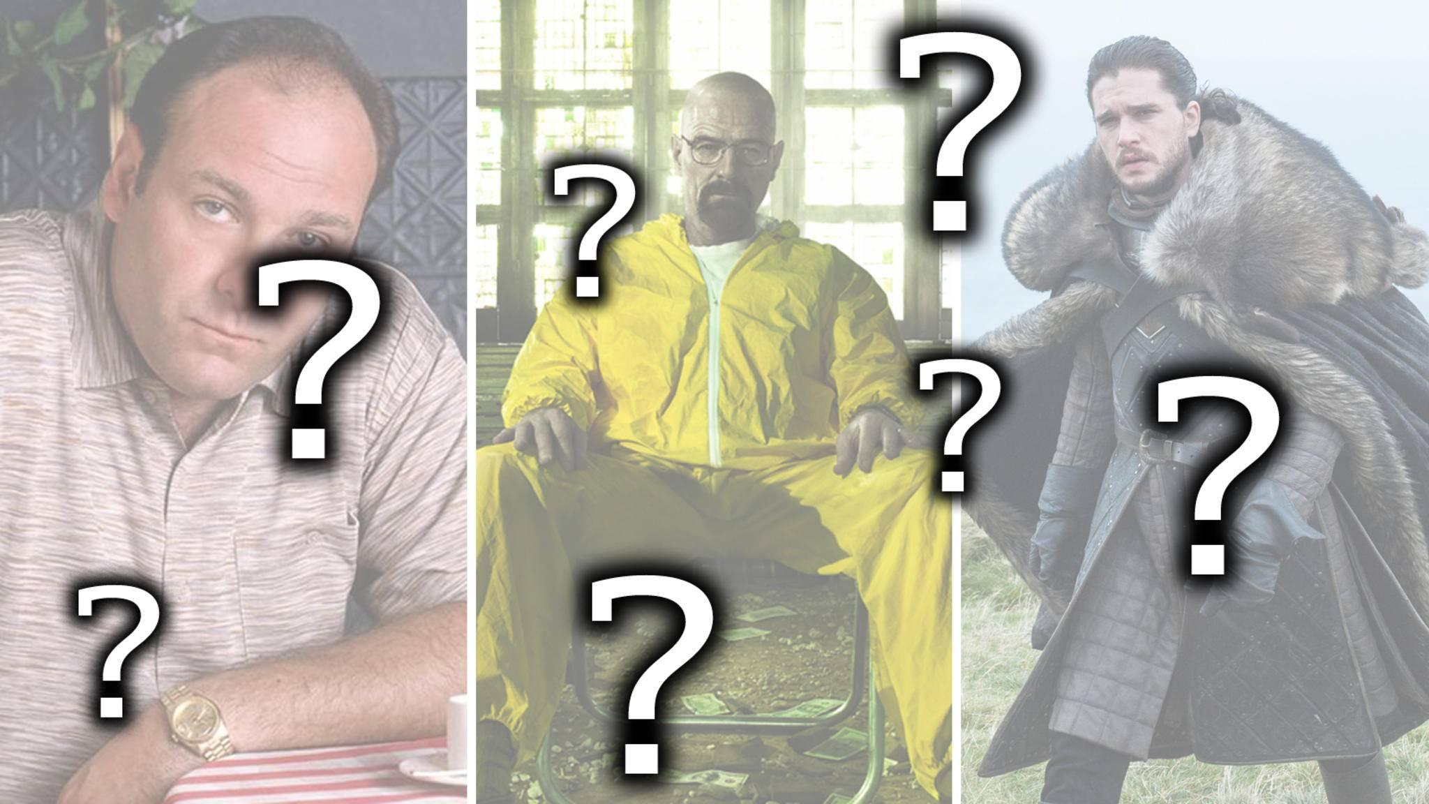 Welche Episode hat es im Serien-Ranking auf Platz 1 geschafft?