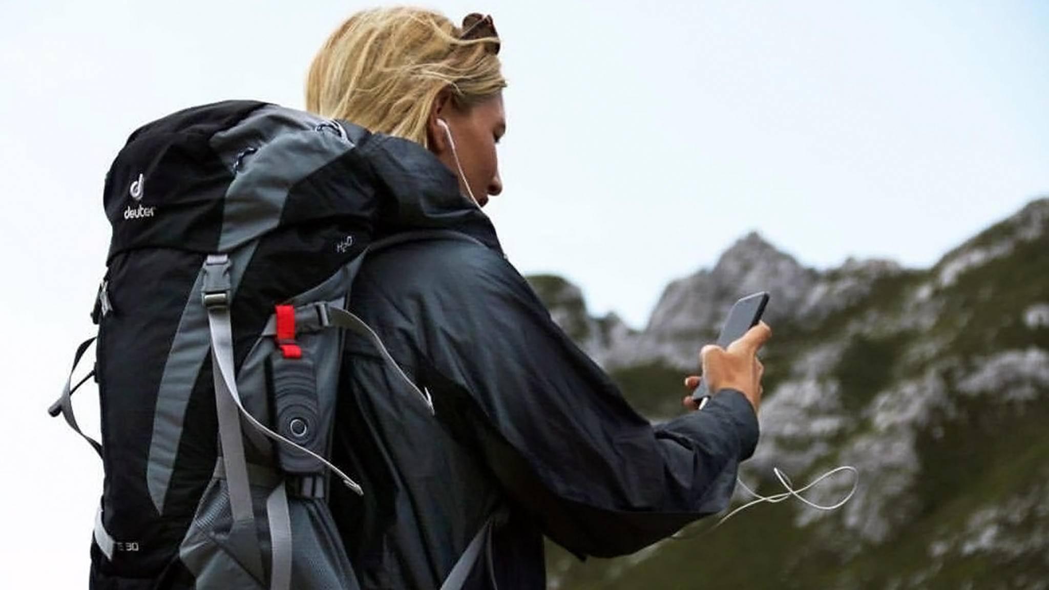 Kommunikations-Gadgets wie Gotoky sorgen dafür, dass Du in jeder Umgebung mit anderen in Verbindung bleiben kannst.