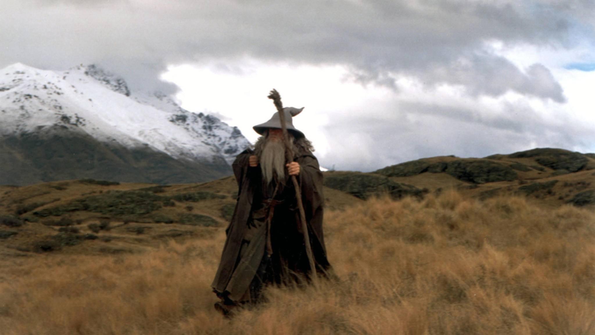"""Gandalf ist indirekt schuld an vielen """"Game of Thrones""""-Toden!"""