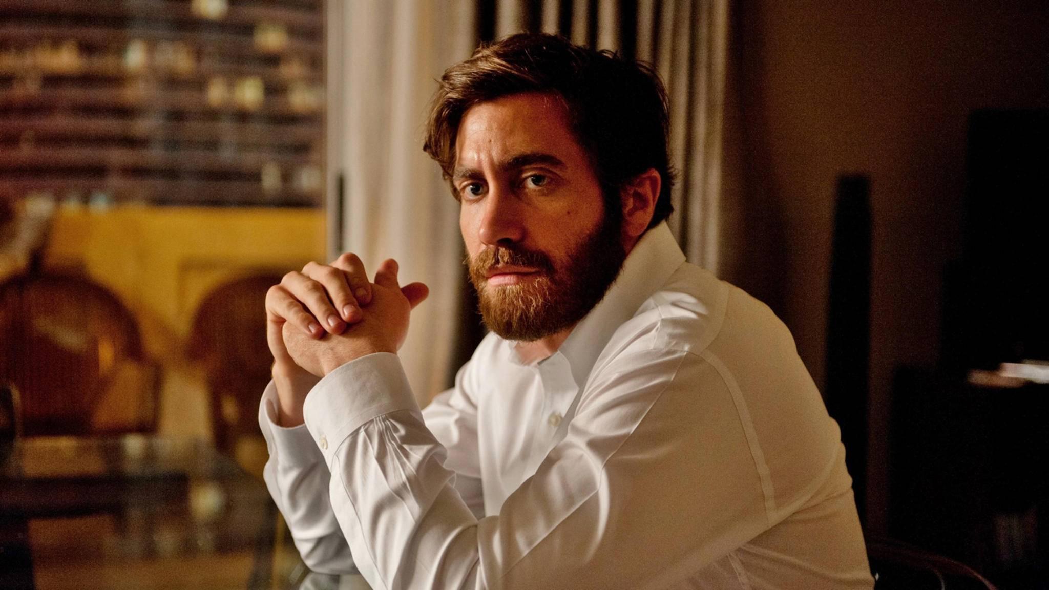 """In """"Enemy"""" spielt Jake Gyllenhaal nicht nur eine, sondern gleich zwei Rollen!"""