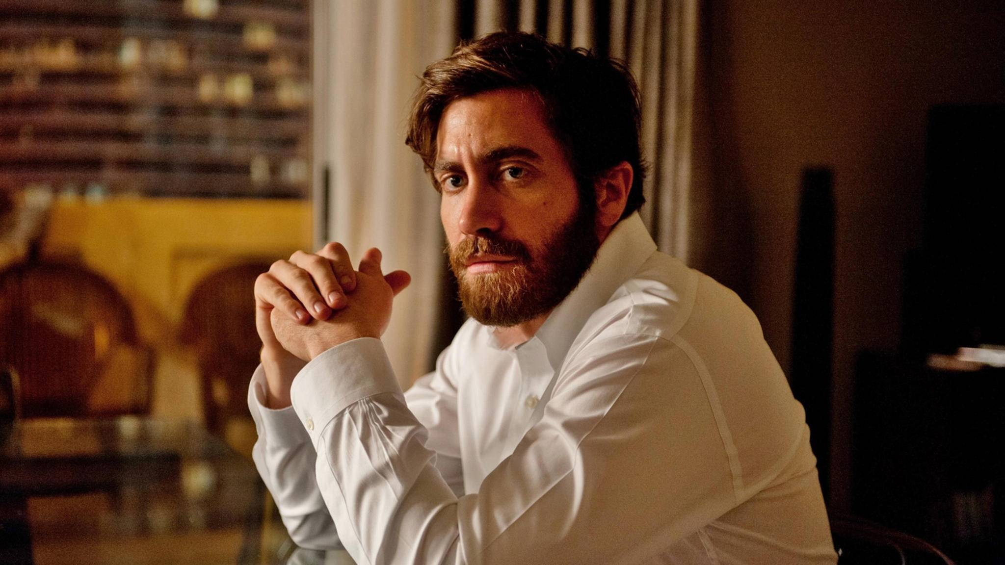 "In ""Spider-Man: Far From Home"" scheint Jake Gyllenhaal (hier in ""Enemy"") zum Superschurken zu werden."