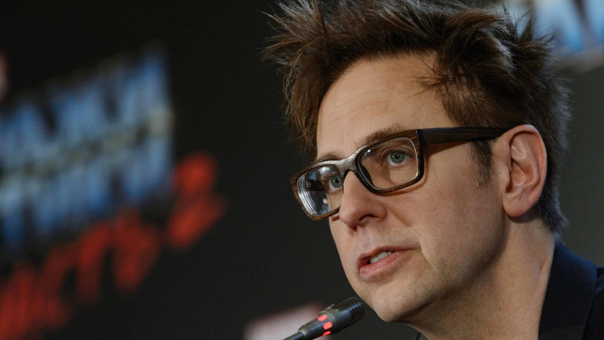 Wechselt James Gunn tatsächlich von Marvel zu DC?