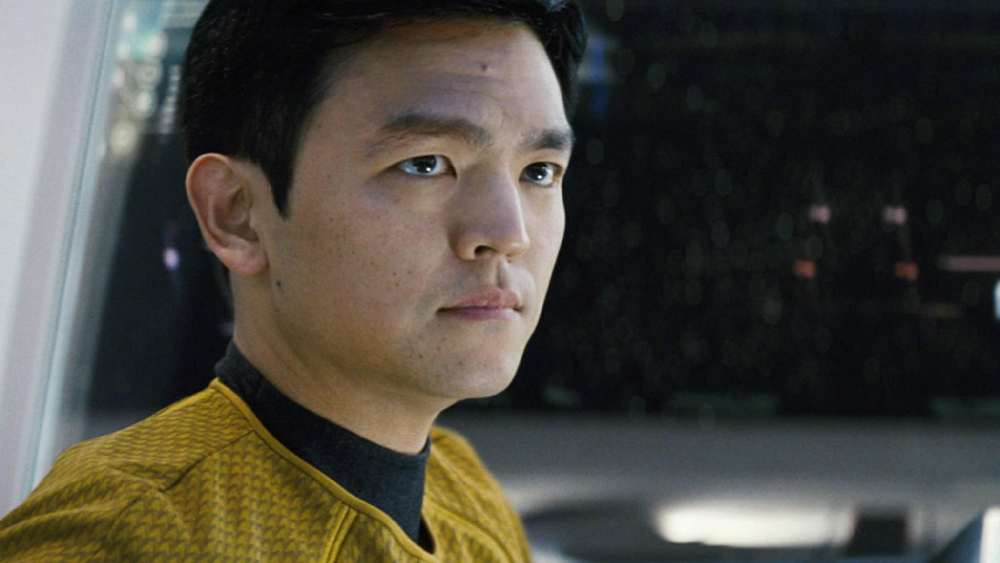 """John Cho soll in """"Tigertail"""" die männliche Hauptrolle übernehmen."""