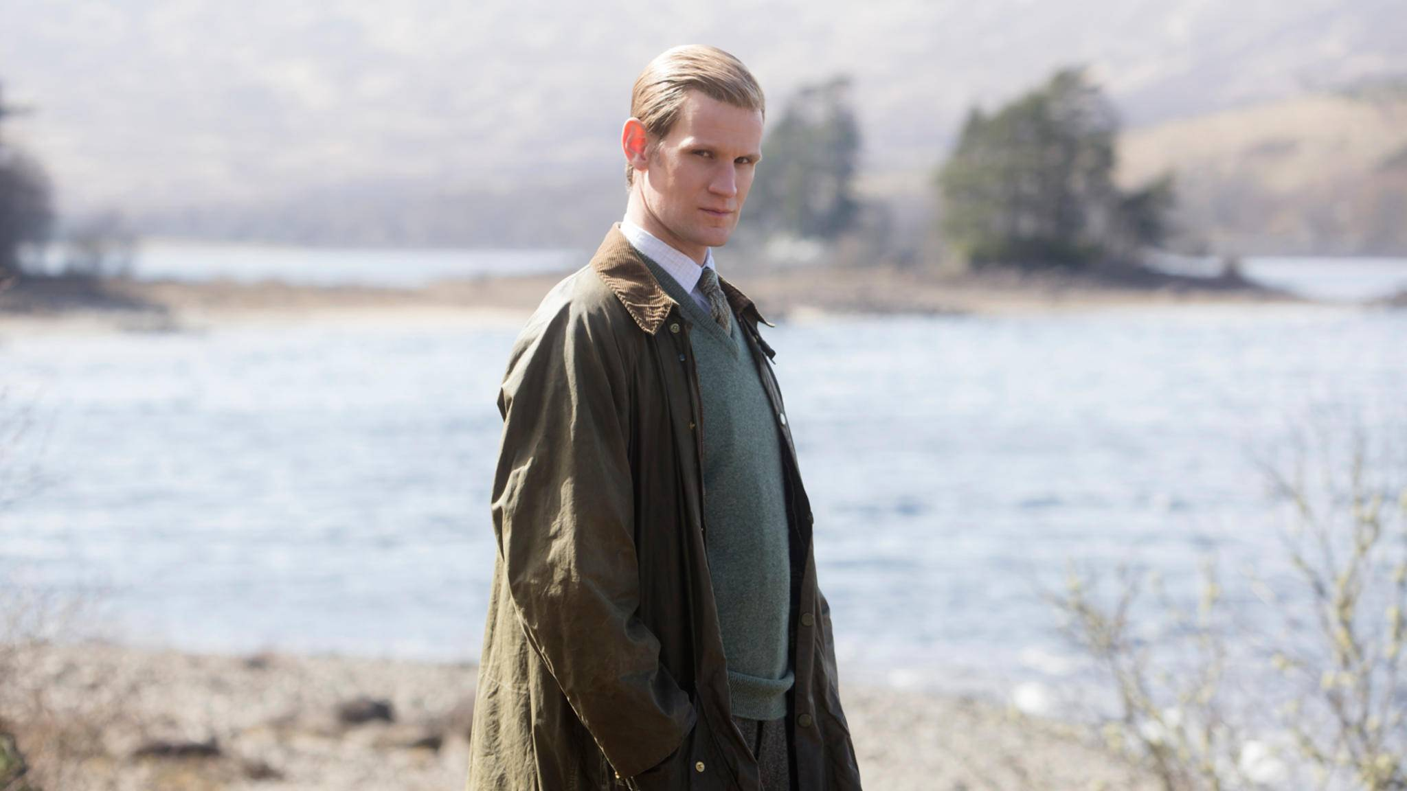 "Matt Smith (hier als Prinz Philip in ""The Crown"") macht bald ""Star Wars 9"" unsicher."