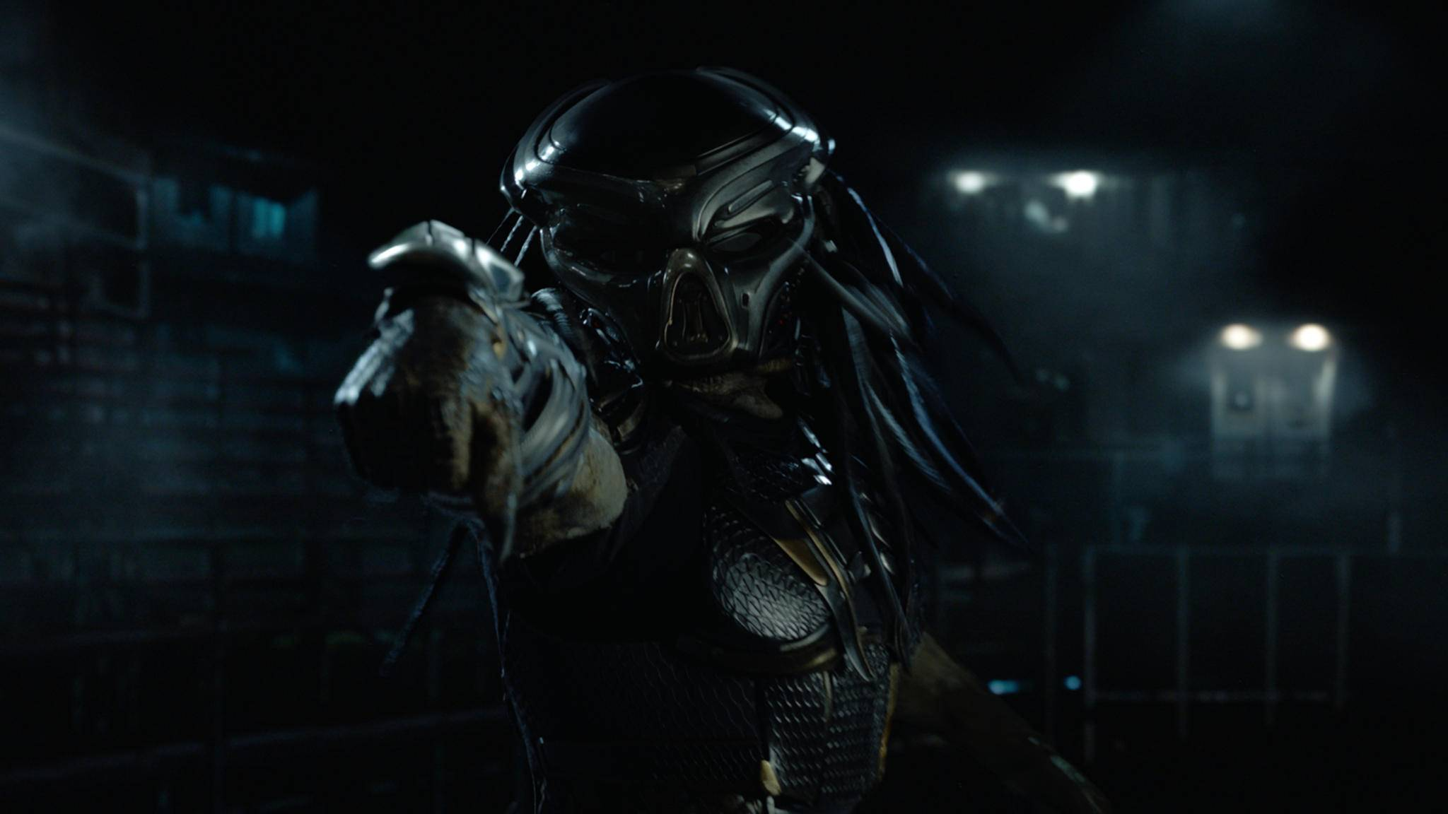 Predator Upgrade 20th Century Fox 3