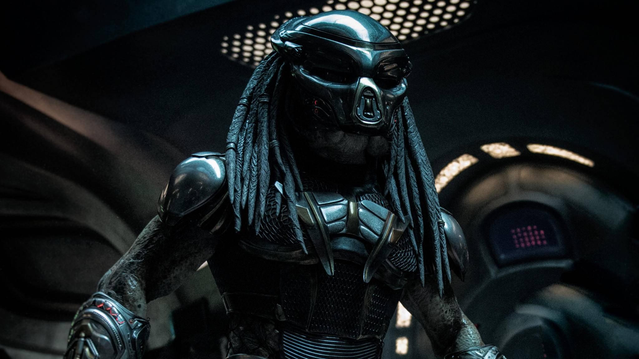 """In """"Predator - Upgrade"""" bekommt es eine Vorstadt mit einem ganz neuen Monster zu tun."""