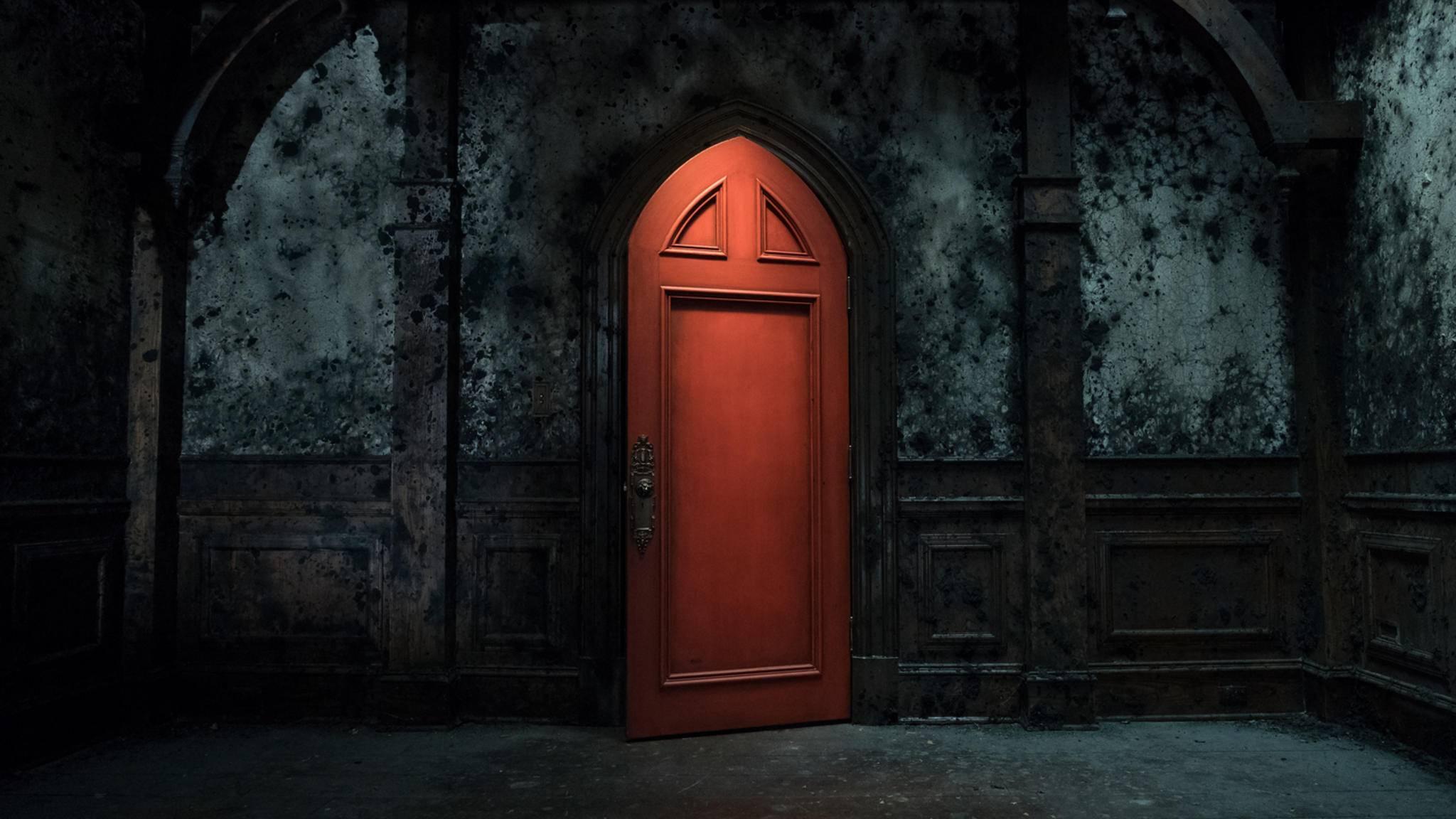 Spuk In Hill House Was Kann Die Neue Netflix Horror Serie