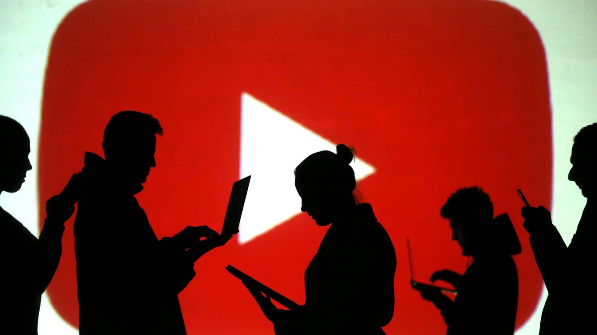 YouTube setzt 2019 offenbar auf Masse und will 50 neue Serien und Filme für Premium-Kunden veröffentlichen.