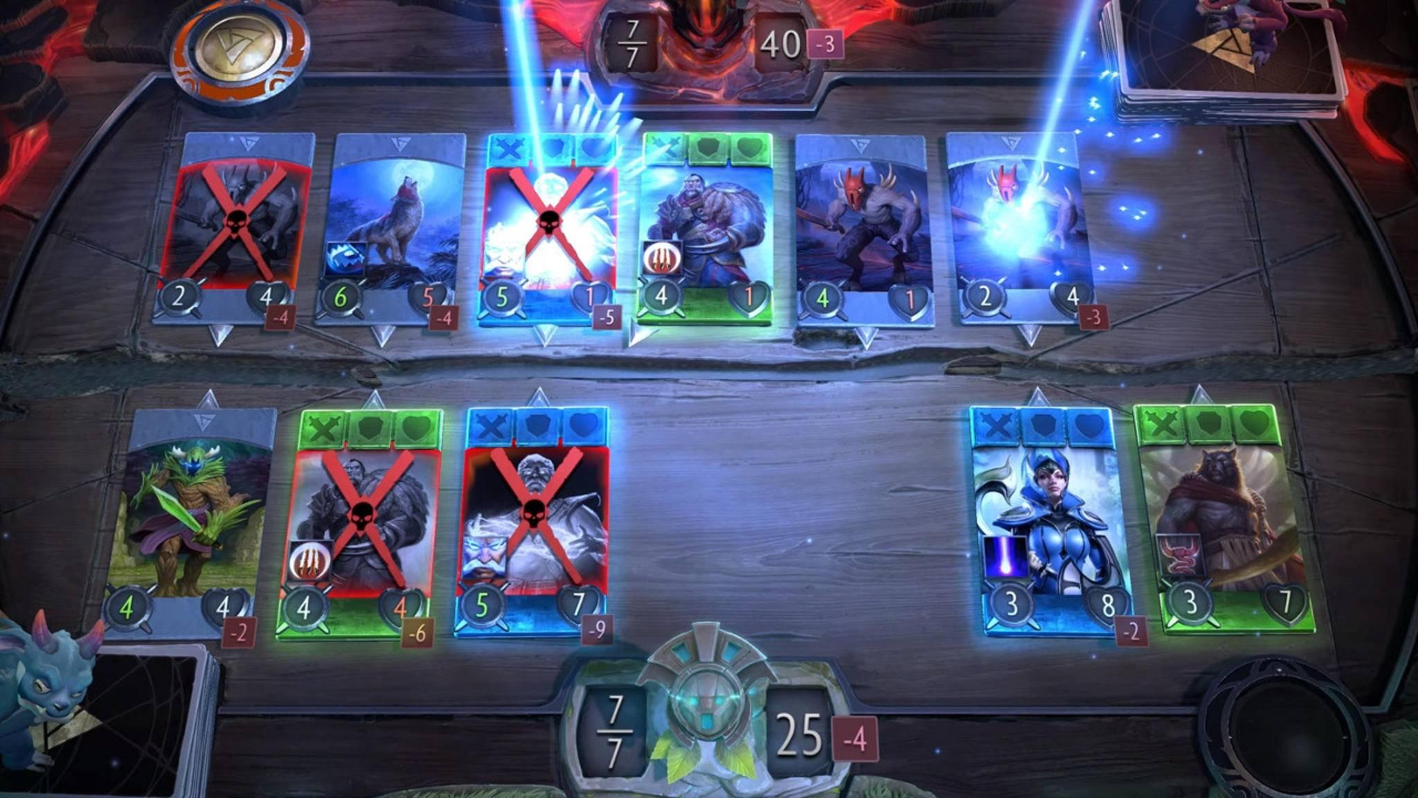 Valve macht demnächst in Online-Karten.