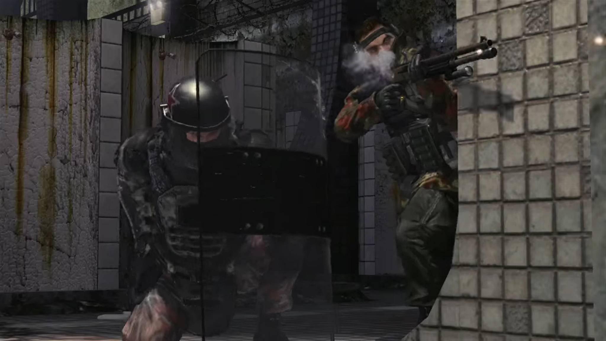"""""""Call of Duty: Modern Warfare 2"""" ist auf der Xbox nun abwärtskompatibel spielbar."""