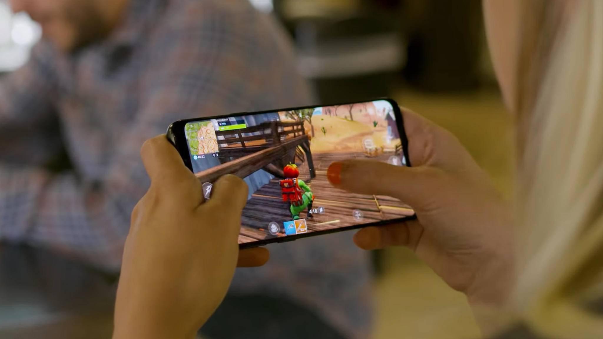 Epic will das Steam-Modell in die Mobile-Welt bringen.