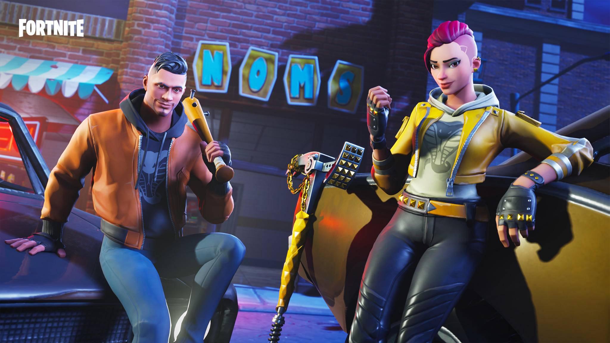 """""""Fortnite"""" hat jetzt überall Crossplay – und Sony muss sich erklären."""