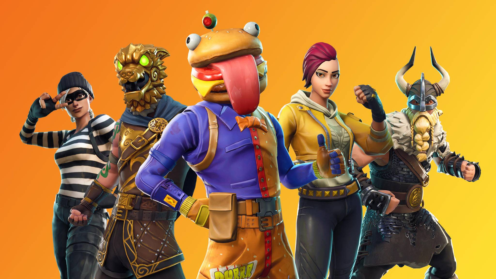 Fortnite Mobile Epic Testet Controller Support Fur Ios Android