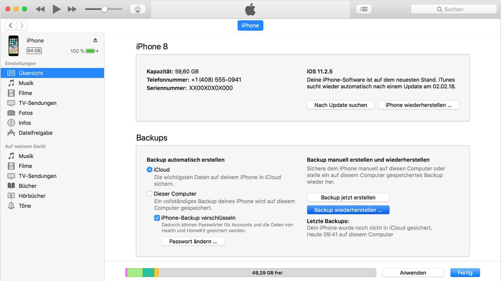 Wir erklären, wie Du Dein iTunes-Guthaben aufladen kannst.
