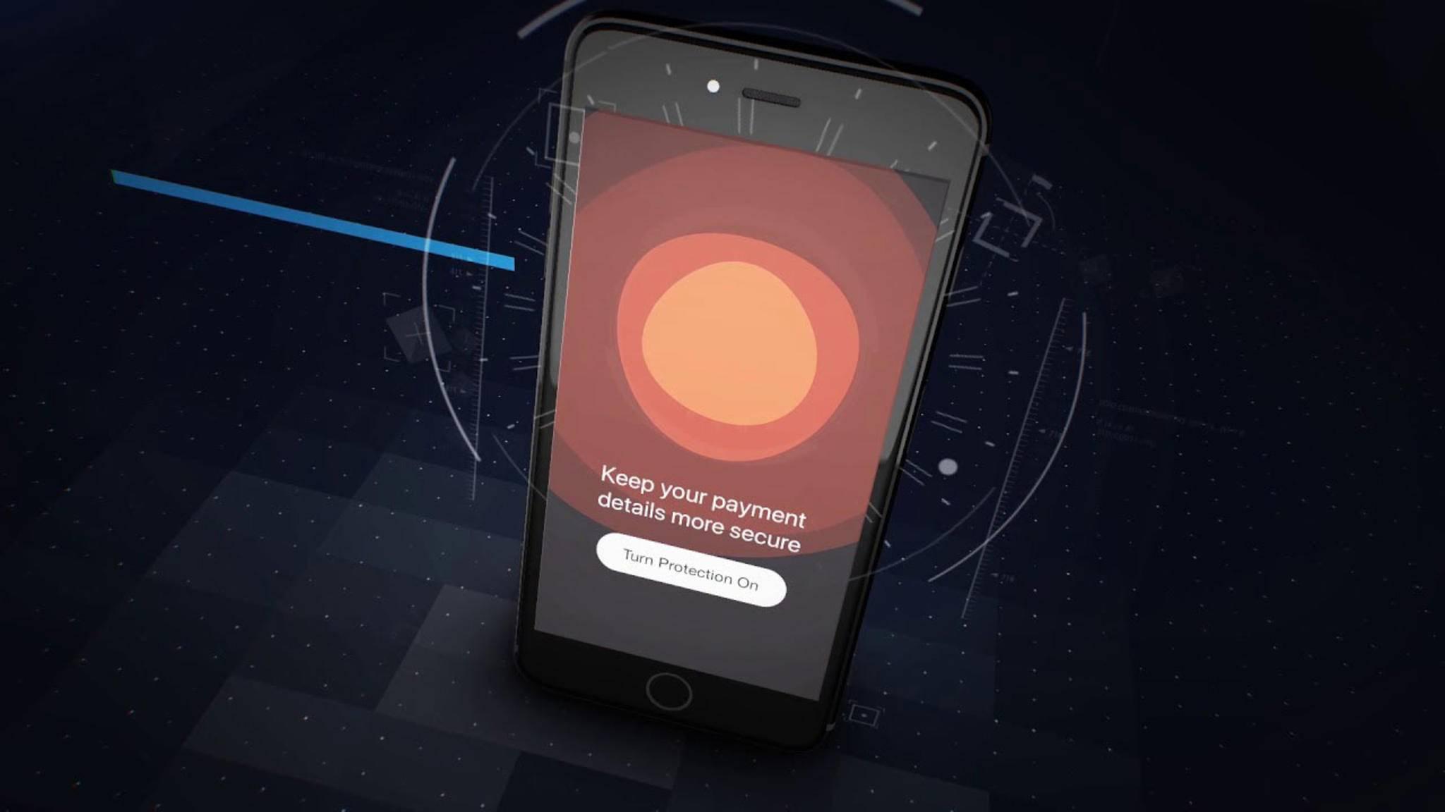 Nicht mehr im App Store erhältlich: Facebooks VPN-App Onavo Protect.