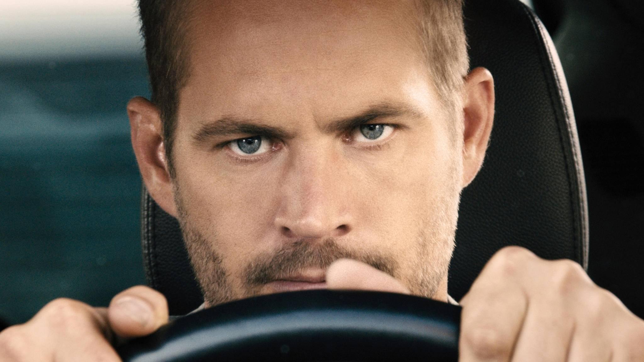 """Ein emotionaler Abschied: Paul Walkers letzte Szene in """"Fast & Furious 7""""."""