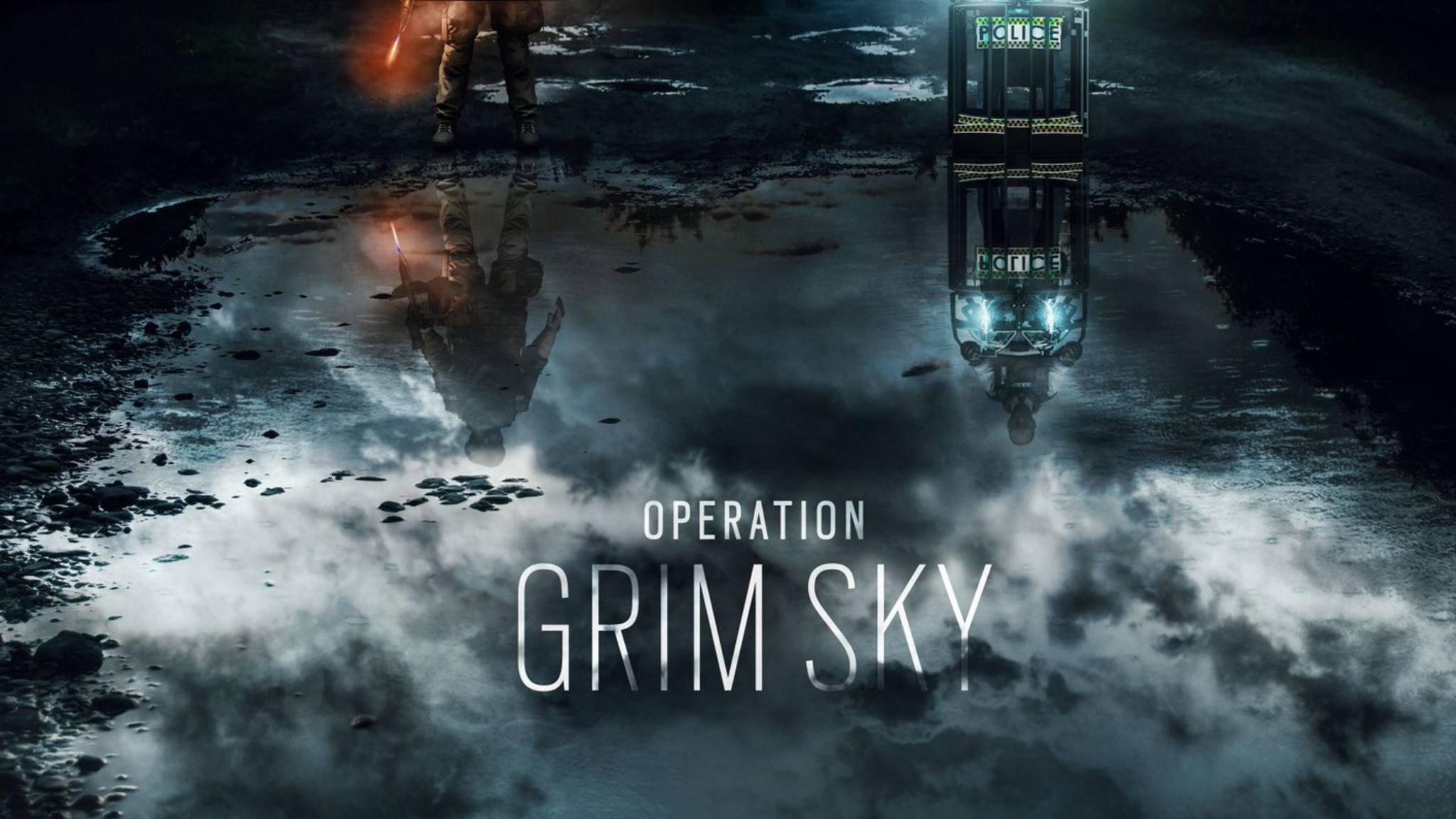 """""""Rainbow Six Siege"""" bekommt zwei neue Operatoren und eine neue alte Map."""