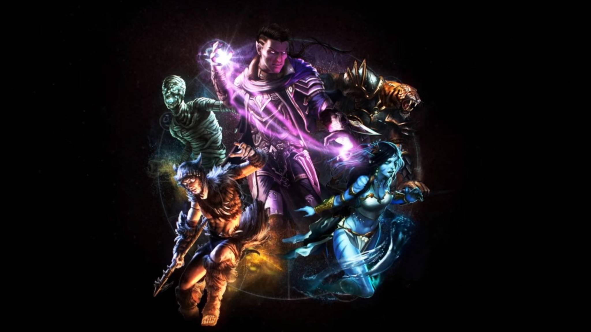 """""""The Elder Scrolls: Legends"""" könnte für PS4 nicht erscheinen, wenn Sony beim Thema Crossplay nicht einlenkt."""